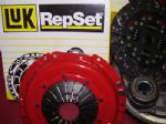 VAUXHALL CORSA VXR 1.6 TURBO FAST RD CLUTCH & FLYWHEEL
